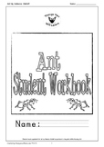 Ant Student Workbook