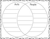 Ant Venn Diagram