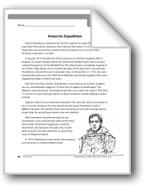 Antarctic Expedition (Nonfiction)