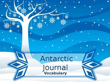 Antarctic Journal, Four Months at the Bottom of the World: Journey's Lesson 13