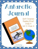Antarctic Journal : Reading Street : Grade 4