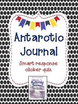 Antarctic Journal Smart Response Quiz