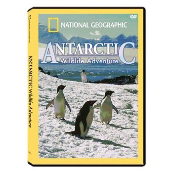Antarctic Wildlife Adventure - Movie Guide
