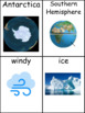 Antarctica: Informational Text and Writing Activity
