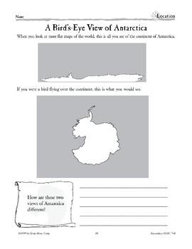 Antarctica: Introduction