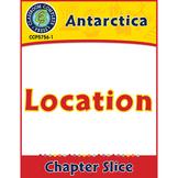 Antarctica: Location Gr. 5-8