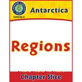 Antarctica: Regions Gr. 5-8