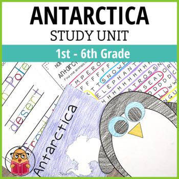 Antarctica Study Unit