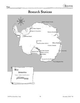 Antarctica: The People