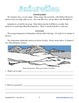 Antarctica Thematic Unit