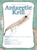 Antarctica Unit Study Resources Bundle