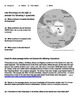 Antarctica Unit Test including maps for students to analyze