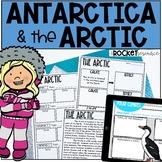 Antarctica and the Arctic: Reading & Writing Polar Regions