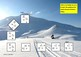 Antarctica themed problem solving - multiplication and division.