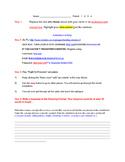 Antebellum Online Activity