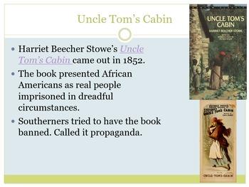 US History Antebellum Period