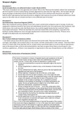Antebellum Reform DBQ
