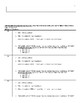 Antebellum Reforms Primary Source Activity