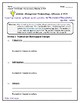 Anthem Background Packet:  Terms, Allusion, Point of View + Quiz & Key