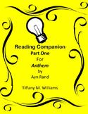 Anthem Reading Companion, Part One