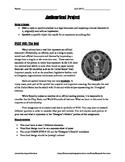 Anthem Symbolism Seal Project