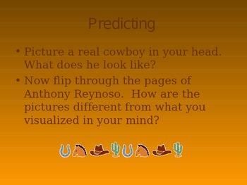 Anthony Reynoso:  Born to Rope