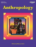 Anthropology (From the -Ologies Series)
