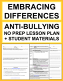 The Junkyard Wonders Anti Bullying Activities and Lesson Plan