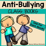 Anti-Bullying Activities for the Year, No Prep