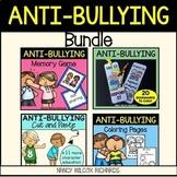Anti-Bullying BUNDLE, Low Prep