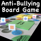 DISTANCE LEARNING – Social and Emotional Learning – Board Game