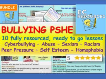 Anti Bullying Bundle