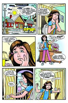 "Anti Bullying Comic Book ""Rise Above"""