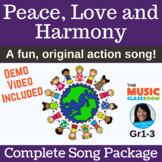"""Anti-Bullying/Friendship 