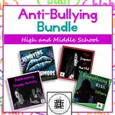Anti-Bullying Activities Bundle