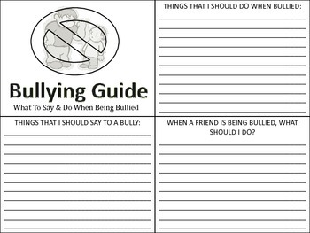 Anti-Bullying Guide