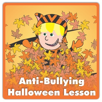 Anti-Bullying Halloween
