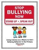 Anti-Bullying - Integrating Literacy