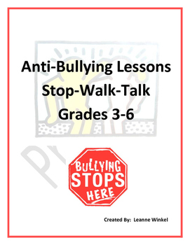 Anti-Bullying Lessons