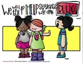 Anti Bullying Mini Lessons