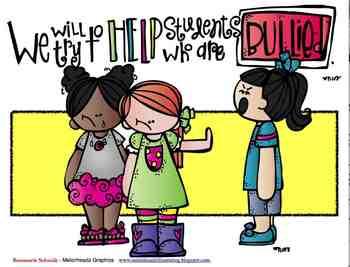 Anti Bullying Mini Lessons