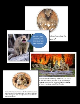 Anti-Bullying Narrative on PowerPoint with Embedded Critical Thinking Questions