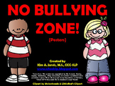 Anti-Bullying Poster Activity