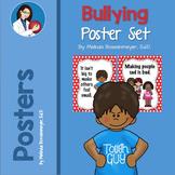 Anti-Bullying Poster Set