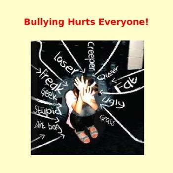 Anti-Bullying PowerPoint