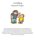 Anti-Bullying Public Service Announcement Research Project