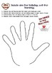 Anti- Bullying Resources-  HANDS - Craft Lesson Ideas-