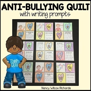 Anti-Bullying, Respect, Friendship and Kindness Activities GROWING BUNDLE