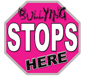 """Anti-Bullying Song - """"Bully Bully"""""""