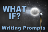 Anti Bullying Writing Prompts